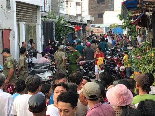 Thảm sát 5 người chiều 30 Tết: Hung thủ chiếm đoạt nhiều tài sản