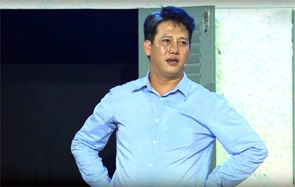 Diễn viên Cười xuyên Việt Lê Nam nhập viện khẩn cấp vì đột quỵ-3