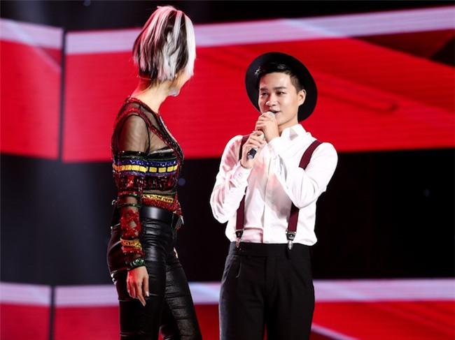 Ca sĩ Việt cũng phải đứng hình khi nghe những giọng ca phi giới tính này-2