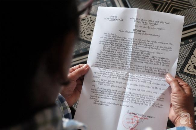 """Nỗi oan người vợ Đồng Nai hiến tạng chồng cứu người: """"Cả bà bán vé số cũng nói tôi bán chồng kiếm tiền tỷ"""" - Ảnh 3."""