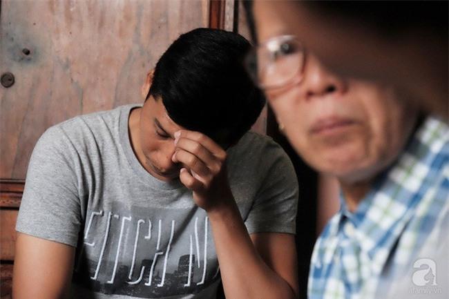 """Nỗi oan người vợ Đồng Nai hiến tạng chồng cứu người: """"Cả bà bán vé số cũng nói tôi bán chồng kiếm tiền tỷ"""" - Ảnh 4."""