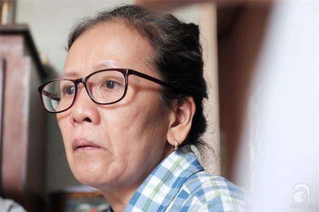 """Nỗi oan người vợ Đồng Nai hiến tạng chồng cứu người: """"Cả bà bán vé số cũng nói tôi bán chồng kiếm tiền tỷ"""" - Ảnh 5."""