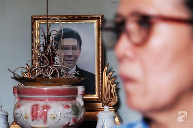 """Nỗi oan người vợ Đồng Nai hiến tạng chồng cứu người: """"Cả bà bán vé số cũng nói tôi bán chồng kiếm tiền tỷ"""" - Ảnh 8."""