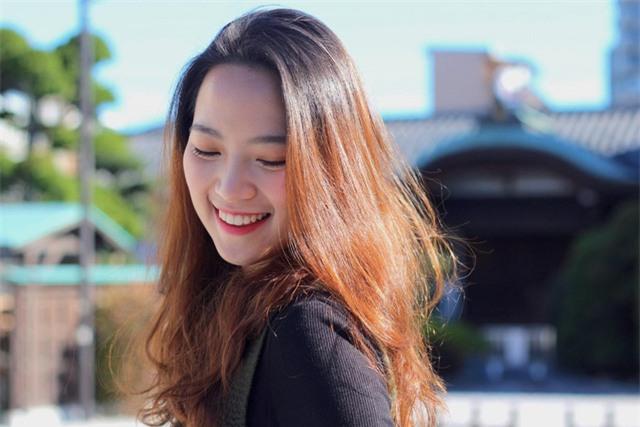Cô gái Hà thành không chỉ xinh đẹp, học giỏi mà còn yêu nghệ thuật và có 6 năm chơi đàn piano.