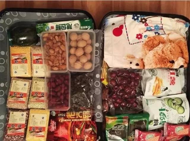 Trở về thành phố sau Tết, những người con xa quê còn mang theo những món ăn nặng trĩu tình yêu của cha mẹ - Ảnh 12.