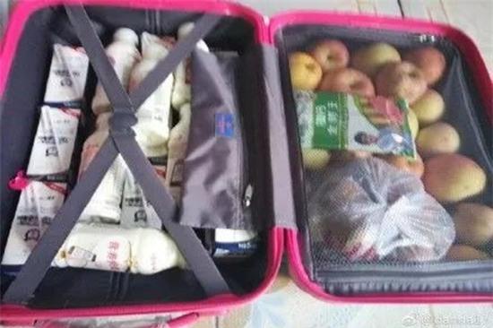 Trở về thành phố sau Tết, những người con xa quê còn mang theo những món ăn nặng trĩu tình yêu của cha mẹ - Ảnh 13.