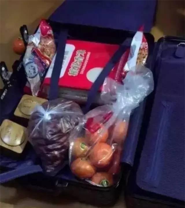 Trở về thành phố sau Tết, những người con xa quê còn mang theo những món ăn nặng trĩu tình yêu của cha mẹ - Ảnh 14.