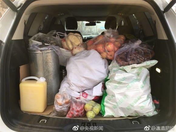Trở về thành phố sau Tết, những người con xa quê còn mang theo những món ăn nặng trĩu tình yêu của cha mẹ - Ảnh 3.