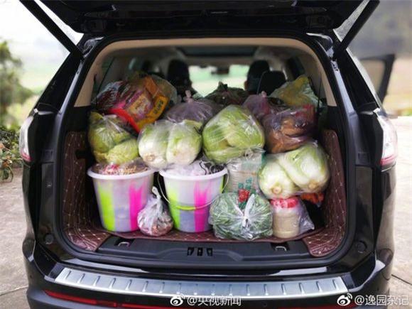 Trở về thành phố sau Tết, những người con xa quê còn mang theo những món ăn nặng trĩu tình yêu của cha mẹ - Ảnh 8.