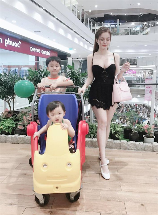 Bị từ chối Chị không mặc vừa tất cả các mẫu bên em, mẹ 9x nặng 70kg quyết giảm cân thành công - Ảnh 8.
