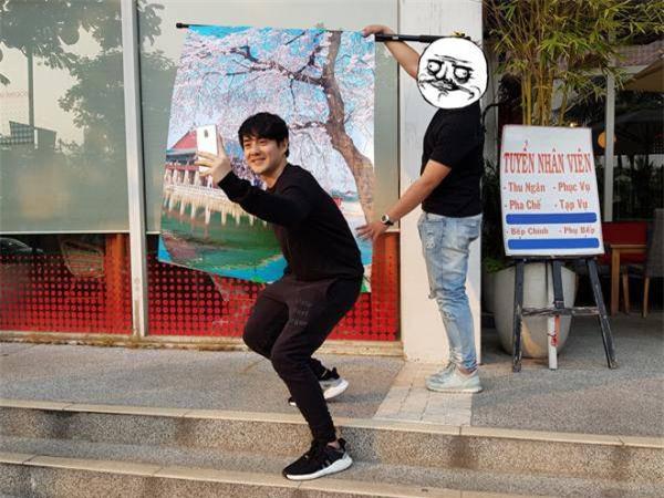 """su that khong tuong dang sau nhung buc anh """"song ao"""" lung linh tren mang - 10"""