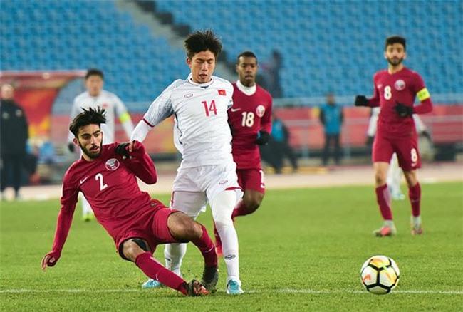 Phan Văn Đức sẽ chơi bóng với tinh thần của U23 Việt Nam - Ảnh 1.