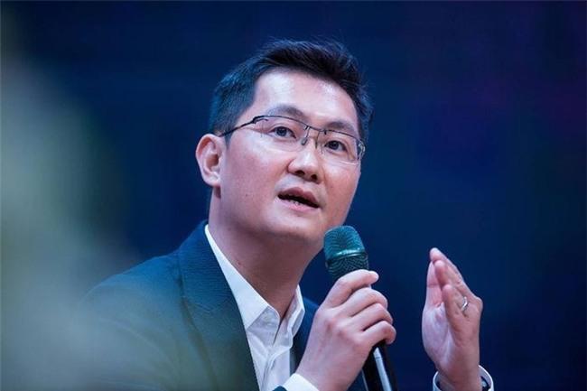 Chân dung Mã Hóa Đằng - vị tỷ phú kín tiếng vừa mới soán ngôi Jack Ma trở thành người giàu có nhất Trung Quốc - Ảnh 2.