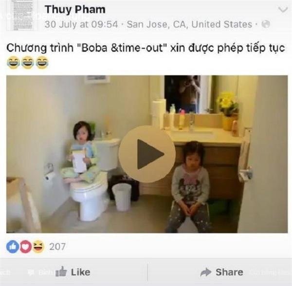 Điểm lại những cuộc ly hôn ồn ào của Sao Việt-6