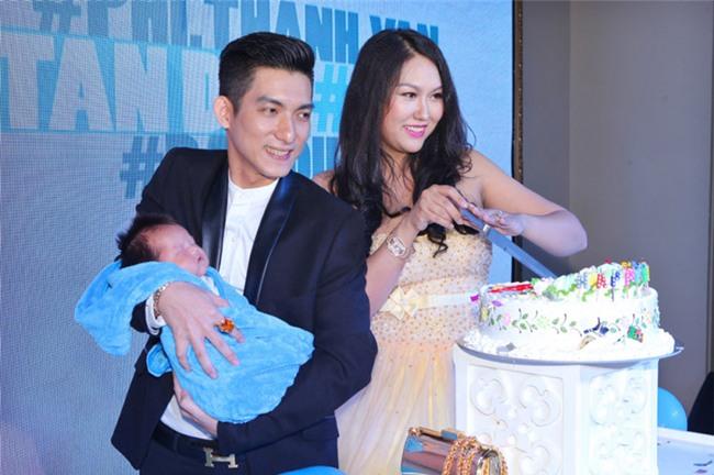 Điểm lại những cuộc ly hôn ồn ào của Sao Việt-7