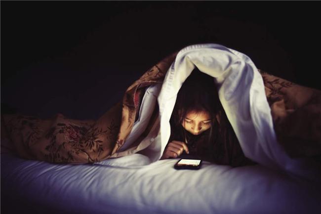 Cú đêm ơi, đừng thức khuya nữa vì nó có thể khiến bạn béo phì đấy - Ảnh 3.