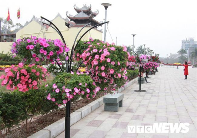 Cận cảnh công viên đẹp nhất Hải Phòng chưa hoàn thành bị cho là sai phạm - Ảnh 11.
