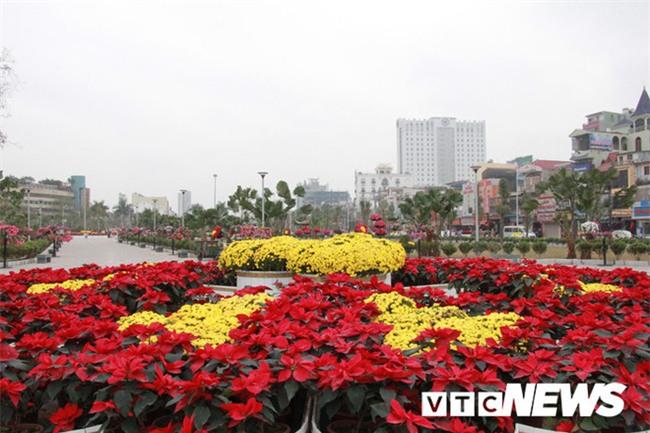 Cận cảnh công viên đẹp nhất Hải Phòng chưa hoàn thành bị cho là sai phạm - Ảnh 12.