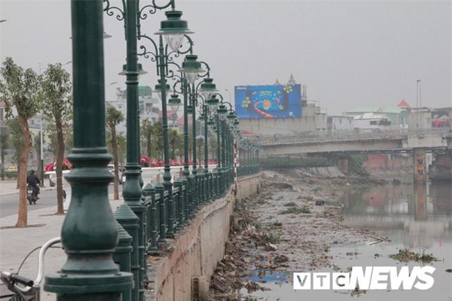 Cận cảnh công viên đẹp nhất Hải Phòng chưa hoàn thành bị cho là sai phạm - Ảnh 2.