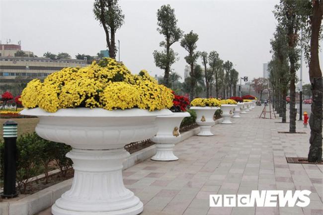Cận cảnh công viên đẹp nhất Hải Phòng chưa hoàn thành bị cho là sai phạm - Ảnh 5.