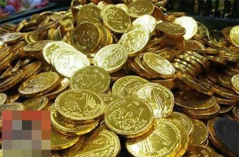 Ngày vía thần tài, dân mạng nô nức chia sẻ thành quả đi mua vàng sau nửa ngày  - Ảnh 2.