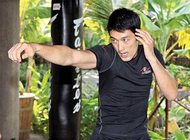 Nhà vô địch SEA Games và Johnny Trí Nguyễn đấu cao thủ Flores với một điều kiện - Ảnh 2.