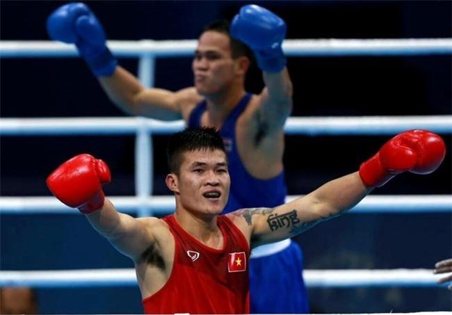 Nhà vô địch SEA Games và Johnny Trí Nguyễn đấu cao thủ Flores với một điều kiện - Ảnh 3.