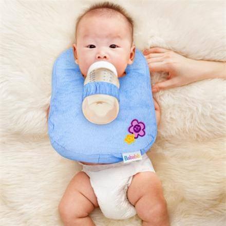 Những rủi ro đáng sợ mẹ nên nhớ sau vụ bé 4 tháng tử vong khi tự bú bình-2