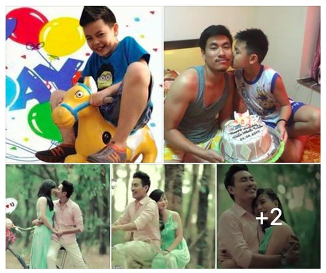 Cát Phượng chúc mừng sinh nhật Kiều Minh Tuấn kèm lời nhắn ngọt ngào: Nếu năm sau còn yêu thì mình sẽ cưới! - Ảnh 2.