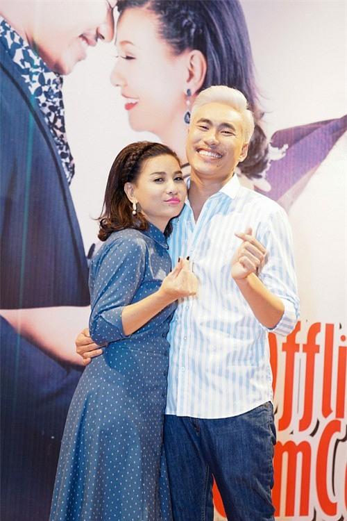Cát Phượng chúc mừng sinh nhật Kiều Minh Tuấn kèm lời nhắn ngọt ngào: Nếu năm sau còn yêu thì mình sẽ cưới! - Ảnh 3.