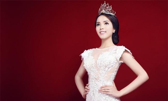 Hành trình từ hoa hậu bị chê bai, chỉ trích tới biểu tượng thời trang của Kỳ Duyên - Ảnh 1.