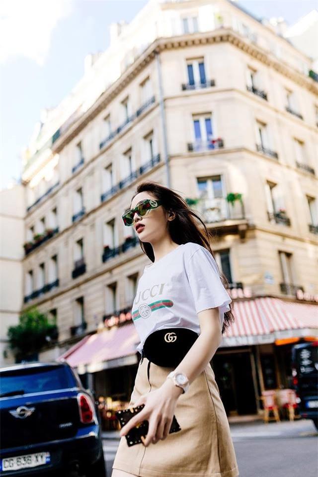 Hành trình từ hoa hậu bị chê bai, chỉ trích tới biểu tượng thời trang của Kỳ Duyên - Ảnh 10.