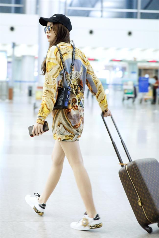 Hành trình từ hoa hậu bị chê bai, chỉ trích tới biểu tượng thời trang của Kỳ Duyên - Ảnh 9.