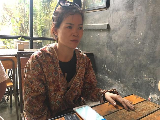 TP.HCM: Mẹ vừa đi chùa cầu an thì con gái 12 tuổi ở nhà mất tích, người mẹ đơn thân đau đớn ngược xuôi tìm con - Ảnh 2.