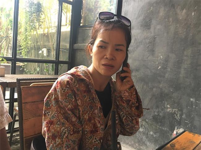 TP.HCM: Mẹ vừa đi chùa cầu an thì con gái 12 tuổi ở nhà mất tích, người mẹ đơn thân đau đớn ngược xuôi tìm con - Ảnh 3.