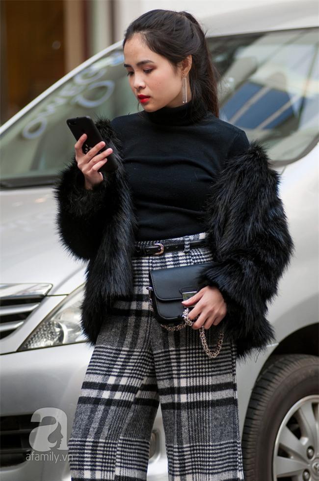 Diện blazer đẹp như các quý cô miền Bắc trong street style những ngày cuối tháng 2 - Ảnh 16.