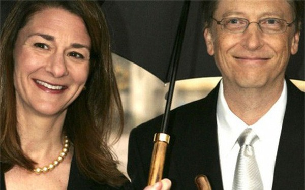 Phu nhân của Bill Gates tiết lộ một đức tính của chồng, cũng là bí mật giúp cặp đôi tỷ phú 'thuận vợ thuận chồng' cả ở nhà và trong công việc