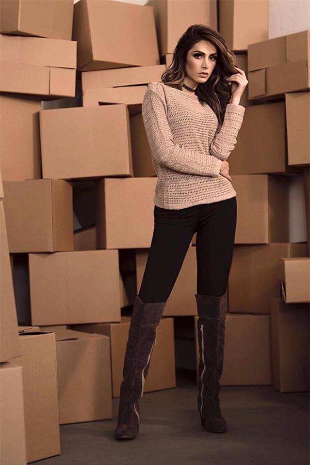 Xuất hiện mỹ nhân đẹp lấn át, body siêu nóng bỏng mà dàn thí sinh Hoa hậu Chuyển giới ai cũng phải cẩn thận - Ảnh 9.