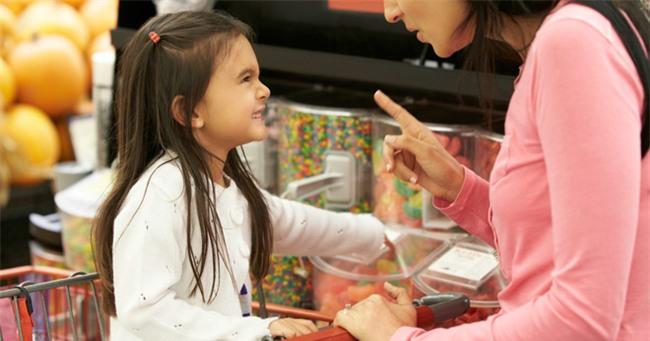 Làm mẹ, liệu bạn đã cho con được 6 điều mọi đứa trẻ đều cần này chưa? - Ảnh 4.