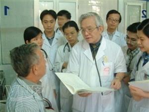 Ra soat ho so giao su cua Bo truong Nguyen Thi Kim Tien hinh anh 3