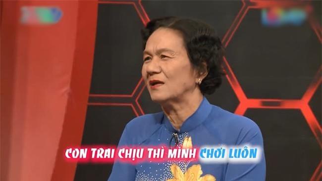 """khan gia """"cuoi te ghe"""" khi chong """"xui"""" me va vo mau thuan de minh to ro ban linh - 2"""
