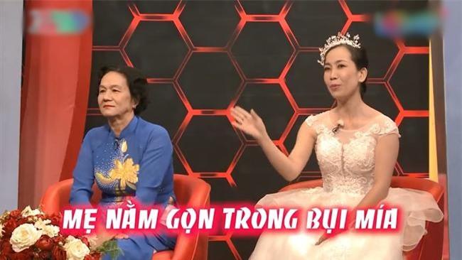 """khan gia """"cuoi te ghe"""" khi chong """"xui"""" me va vo mau thuan de minh to ro ban linh - 6"""