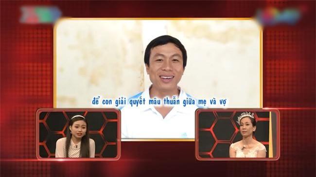"""khan gia """"cuoi te ghe"""" khi chong """"xui"""" me va vo mau thuan de minh to ro ban linh - 9"""