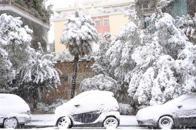 Quái vật từ phía Đông càn quét châu Âu: Đã tìm ra nguyên nhân thời tiết kỳ dị - Ảnh 6.