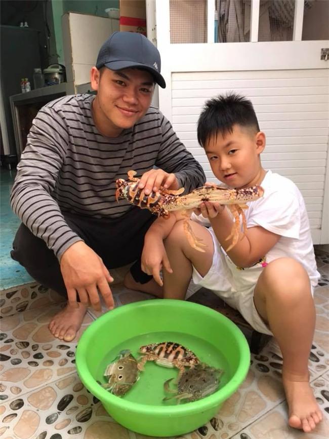 Lê Phương: Cà Pháo tin rằng bố mẹ Trung Kiên là ông bà nội ruột-1