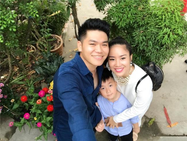 Lê Phương: Cà Pháo tin rằng bố mẹ Trung Kiên là ông bà nội ruột-10