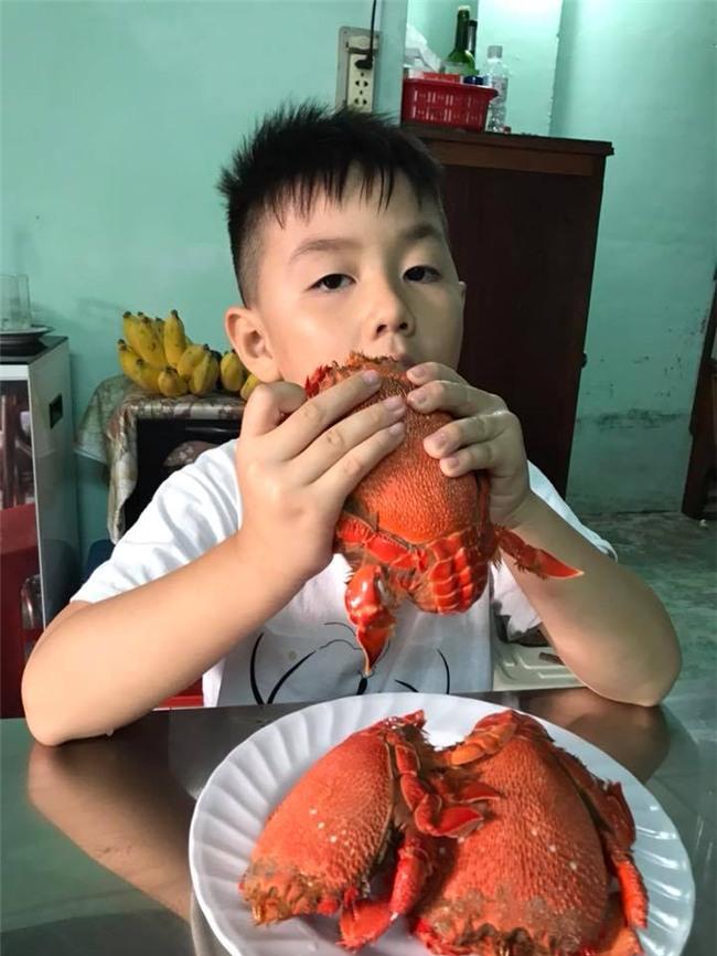 Lê Phương: Cà Pháo tin rằng bố mẹ Trung Kiên là ông bà nội ruột-3