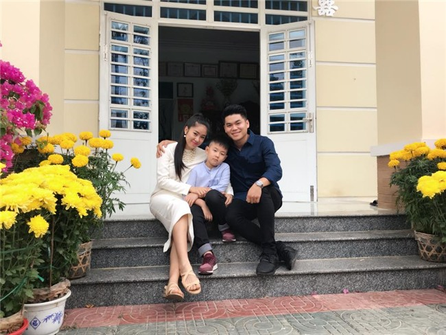 Lê Phương: Cà Pháo tin rằng bố mẹ Trung Kiên là ông bà nội ruột-7