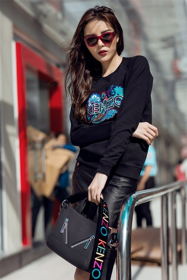 Hoa hậu Kỳ Duyên: fashion icon 9X nổi bật nhất showbiz hiện nay-5