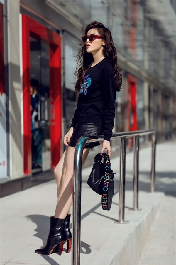 Hoa hậu Kỳ Duyên: fashion icon 9X nổi bật nhất showbiz hiện nay-7
